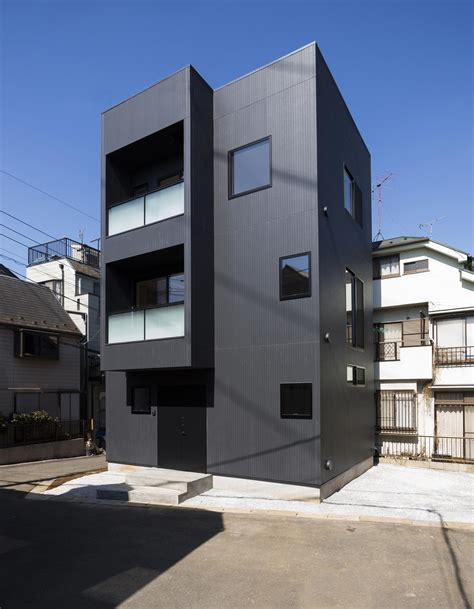 unique japanese architecture small houses design 594
