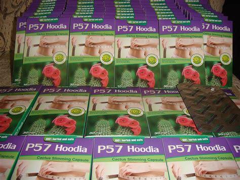 P 57 Hoodia Slimming Capsul jual p57 hoodia slimming capsule asli pelangsing alami