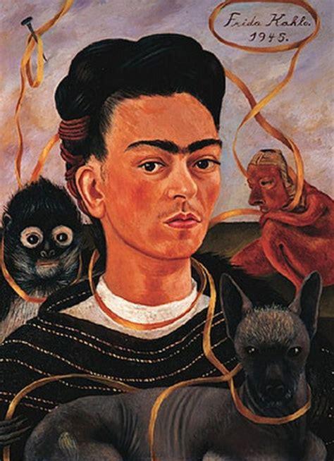 imagenes figurativas de frida kahlo pinturas cuadros lienzos galer 237 a pinturas de frida kahlo
