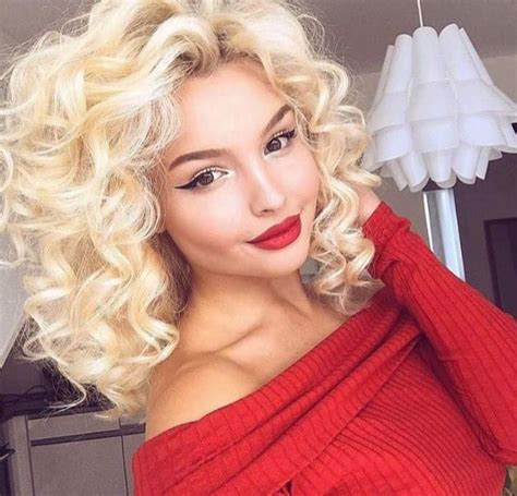 hair cuts to increase curl and volume 25 b 228 sta volume curls id 233 erna p 229 pinterest k 228 ndisfrisyrer