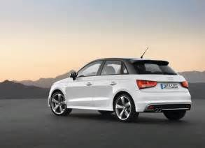 new audi a1 sportback 2016 prices and equipment carsnb
