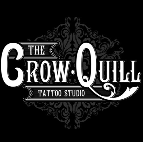 the crow quill tattoo studio jewellery