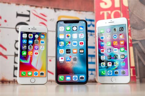 iphone lineup apple might be kickstarting trial production of its 2018 iphone lineup soon to avoid bottlenecks