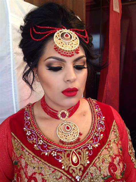 by indian adenuga makeup artist 187 indian wedding adenuga