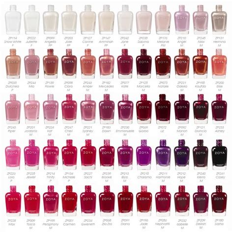 opi color chart opi nail color chart names nail ftempo