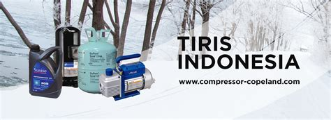 Kompresor Ac Hitachi 750el 128d3 pt tiris global indonesia supplier compressor copeland