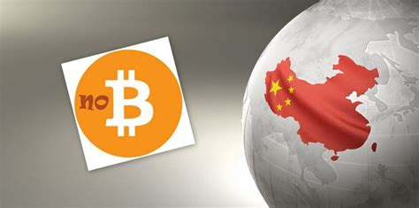 bitcoin banned china bans bitcoin executives from leaving the country