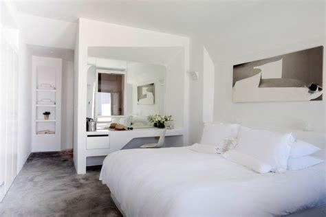 Chambre Contemporaine Blanche by Dressing Pour Chambre Id 233 Es Fonctionnelles Modernes