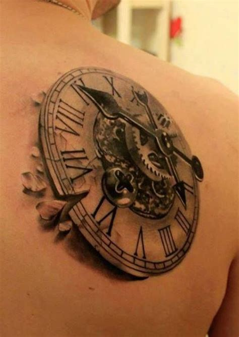modern age tattoo 3d for the modern age 1452261 10152048257783856