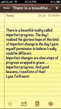 Unglued Lysa Terkeurst Quotes