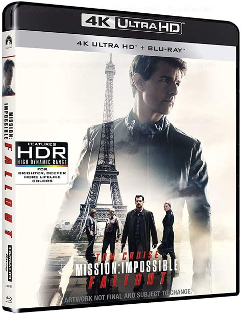 mission impossible fallout en french dvd mission impossible fallout d 233 couvrez le s visuel s