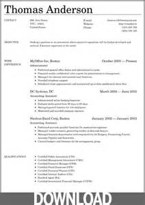Job Interview Resume Format Download by Download 12 Free Microsoft Office Docx Resume And Cv Templates