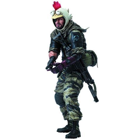 First4figures Mgs Solid Snake Statue Estarland Buy Metal Gear Solid V Venom Snake
