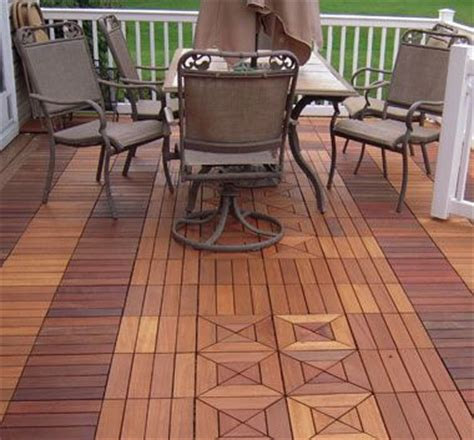 17 best images about exterior deck tiles on