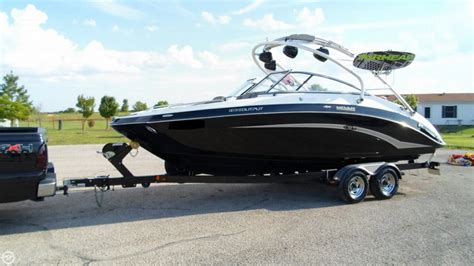 yamaha jet boat battery 2012 used yamaha 242 limited s jet boat for sale 52 900
