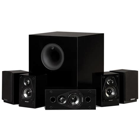 energy take classic ii 2 5 1 home theater speaker system
