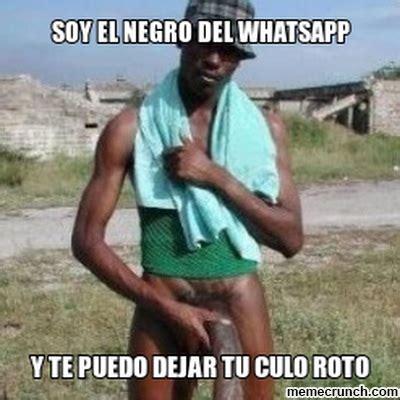 imagenes negro whatsapp soy el negro del whatsapp