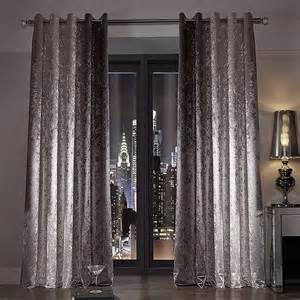 grey curtains 90x90 kylie minogue natala eyelet curtains slate 90x90
