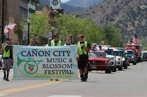 blossom festival  colorado springs vacation