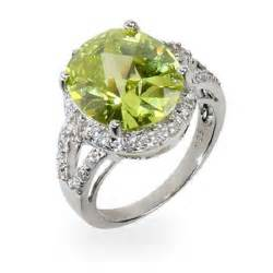 green engagement rings green amethyst engagement ring titanium wedding inspiration