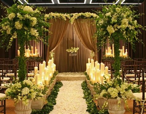 indoor garden wedding ideas garden wedding ceremony decor indoor garden 2064292