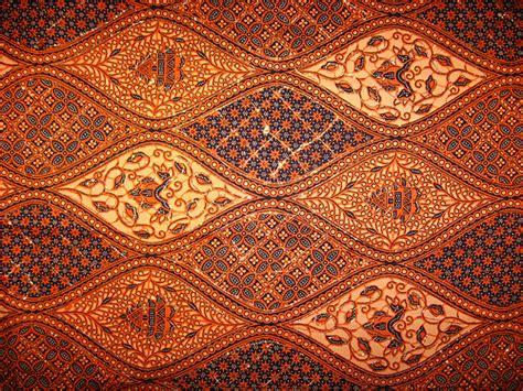Kain Batik Pekalongan Motif Es Lilin yuk kenali 10 kain tradisional indonesia klikhotel