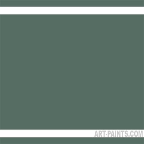 gray green color green grey artist oil paints h372 green grey paint green grey color holbein artist paint