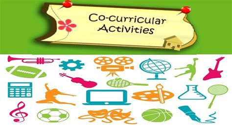 Curricular Activities For Mba India by Benefits Of Co Curricular Activities At School Up Board