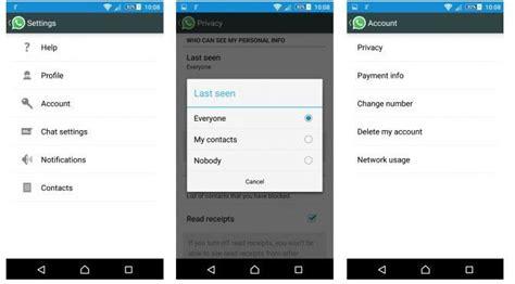 tutorial penggunaan whatsapp 5 tips dan tutorial mengoptimalkan penggunaan whatsapp