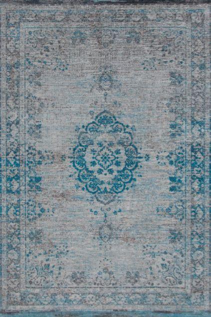 Teppich Orient Modern by Orientteppich Modern Blau Nzcen