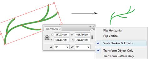 illustrator tutorial the amazing free transform tool all about transformation in adobe illustrator