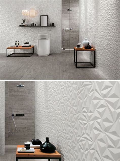 bathroom wall texture ideas bathroom tile idea install 3d tiles to add texture to your bathroom 3d wall tiles 3d tiles