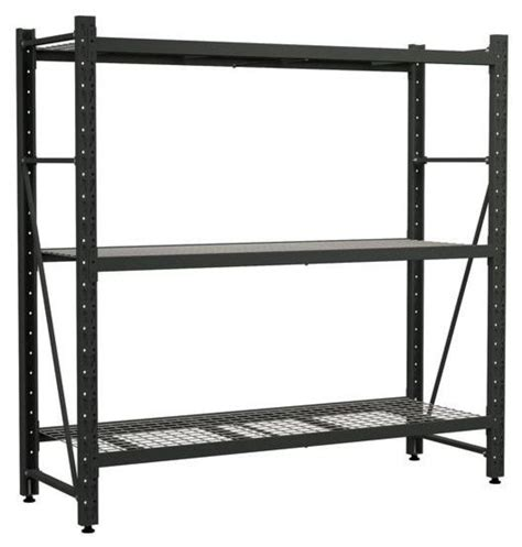 free standing cabinets racks shelves free standing cabinets racks shelves newage products garage shelving contemporary garage