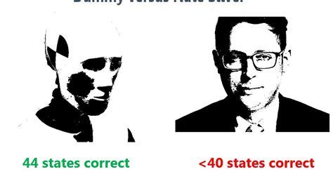 Another Blind Item So Blind I No Idea by Muskegonpundit Blind Leading The Blind Statistical Ideas