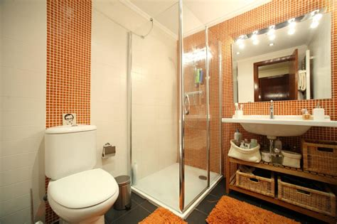 Bano Bathroom In 1000 Images About Dise 241 Os De Ba 241 Os On Small