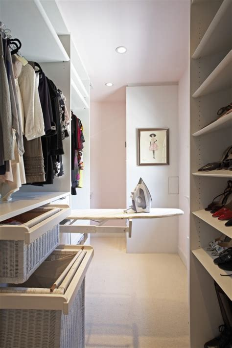 Walk In Closets Designs by Attic Works Walk In Closets