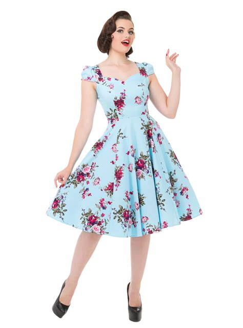 pin up robe rockabilly pin up hr quot royal ballet