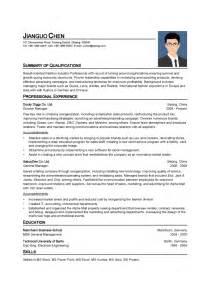 Samples Resume – Sample Resume   85 FREE Sample Resumes by EasyJob   Sample