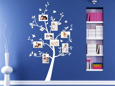 Wandtattoo Kinderzimmer Baum Weiss by Baum Wandtattoo Foto Baum Wandtattoo Net