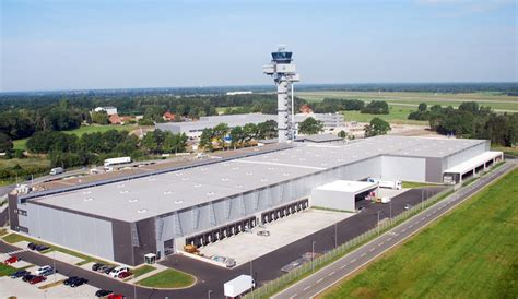 hannover hannover airport aircargo terminal 187 dietz ag