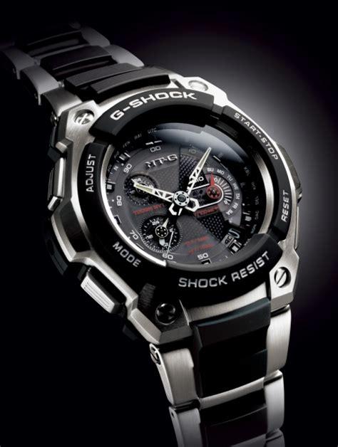 Jam Tangan Casio Edifice Efr535d 1a9vudf casio g shock mt g mtg1100 1a a twist of metal world