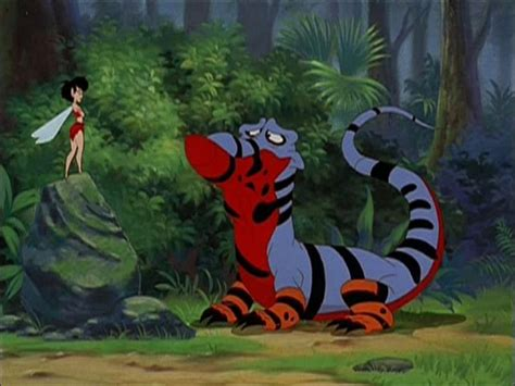 Film With Cartoon Dragon | 21 best images about fern gully on pinterest trees