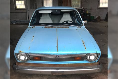 Buick Opel by 3 Names 3 Countries 1978 Buick Opel By Isuzu