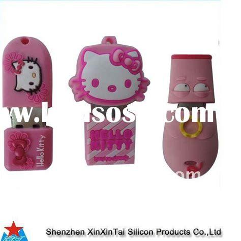 Flashdisk Hellokitty Ribbon 8gb Qflash usb flash drive usb flash drive manufacturers