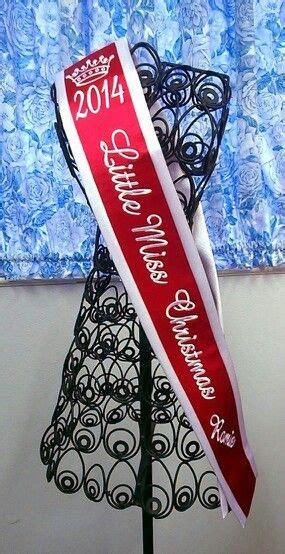 late gothicearly renaissance balderic pageant sash