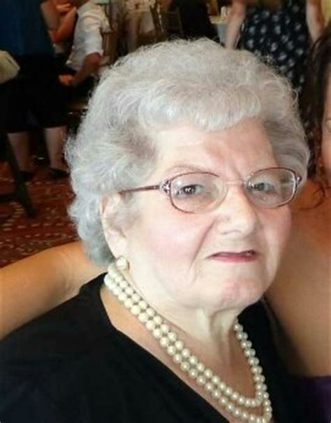 obituary of theresa alfieri serving port jervis and area