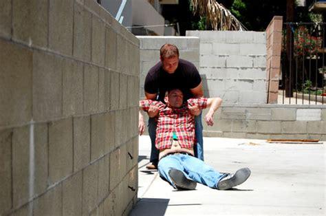 hero training evacuating  wounded