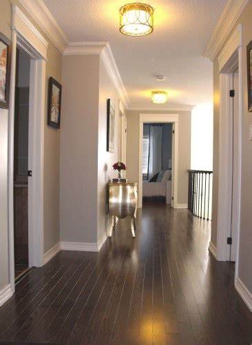 Crown Molding In Hallway Floors Crown Molding Crown Molding Ideas