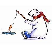 Free Bear Clip Art Polar Clipart Pics 2 Image 15141