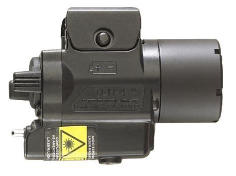 Streamlight Tlr 4 Tac Light With Laser Black Desertcart